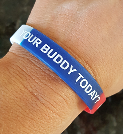 22 Buddy Check Program