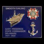 Gary Frederick